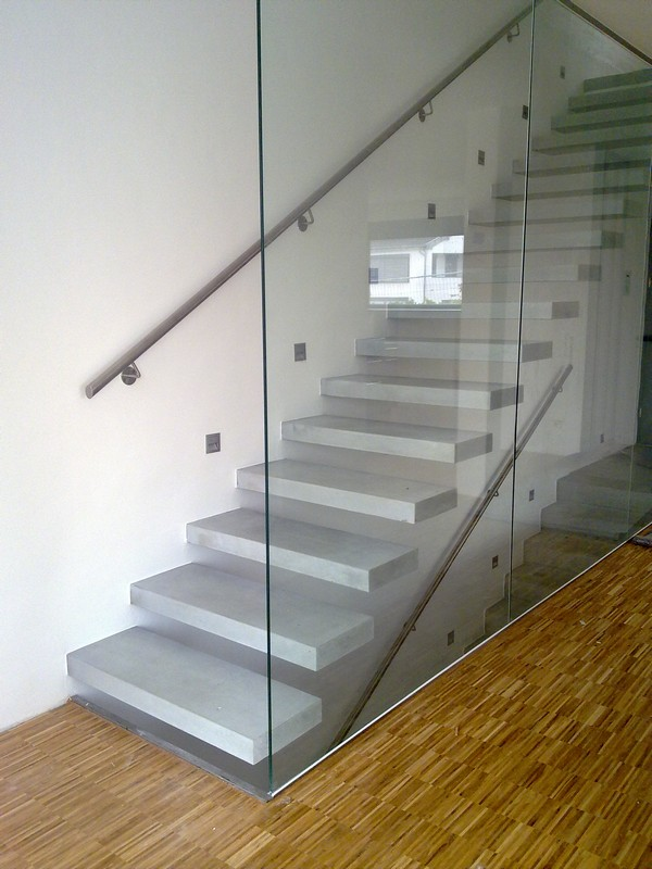 Modern Stairs 02.jpg 18 Select Ideas for Modern Indoor Stairs by Christian Siller
