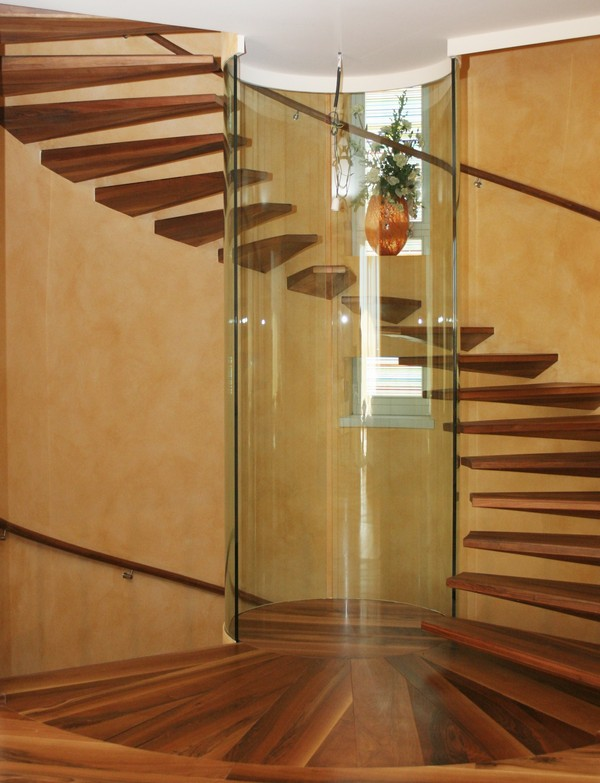Modern Stairs 03.jpg 18 Select Ideas for Modern Indoor Stairs by Christian Siller