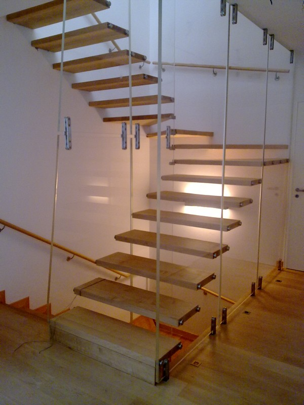 Modern Stairs 06.jpg 18 Select Ideas for Modern Indoor Stairs by Christian Siller
