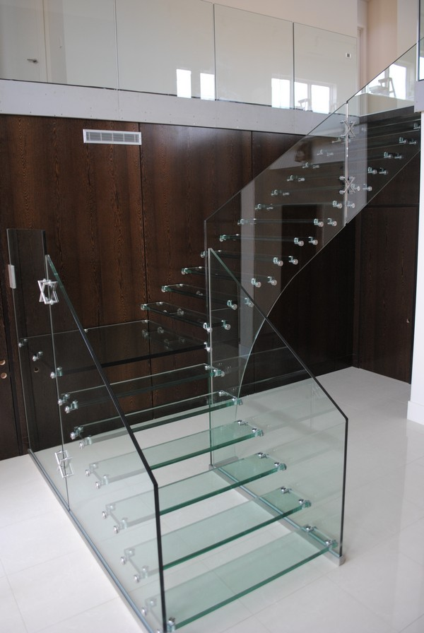 Modern Stairs 09.jpg 18 Select Ideas for Modern Indoor Stairs by Christian Siller