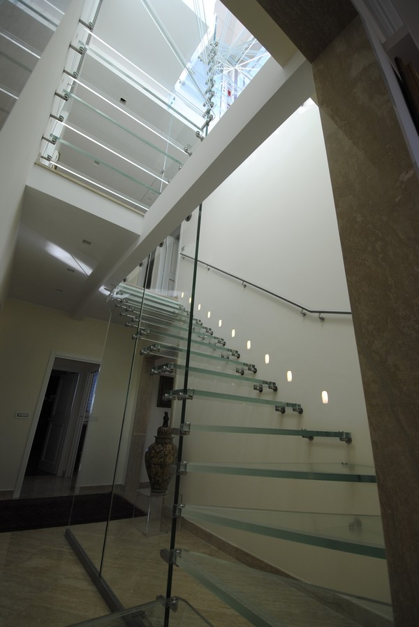 Modern Stairs 12.jpg 18 Select Ideas for Modern Indoor Stairs by Christian Siller