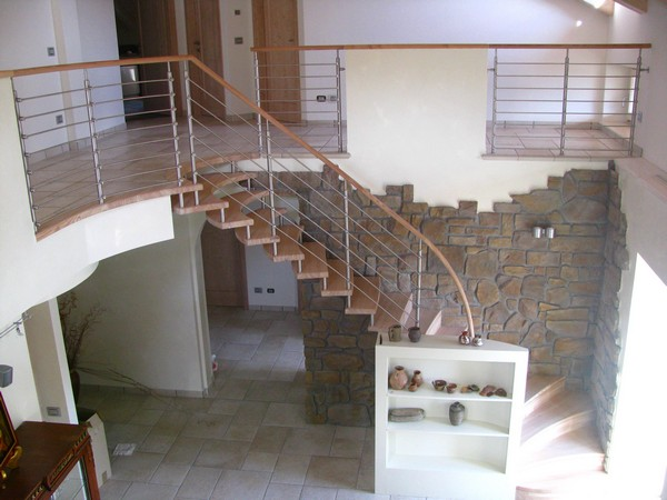 Modern Stairs 17.jpg 18 Select Ideas for Modern Indoor Stairs by Christian Siller