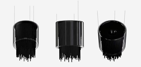 celsius 02 30 Creative and Versatile Pendant Lamps to Embellish your Rooms