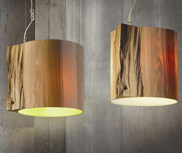 thewiseone01 30 Creative and Versatile Pendant Lamps to Embellish your Rooms