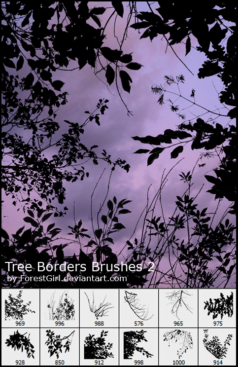Tree_borders_brushes_2_by_forestgirlstock-d2ycrx0