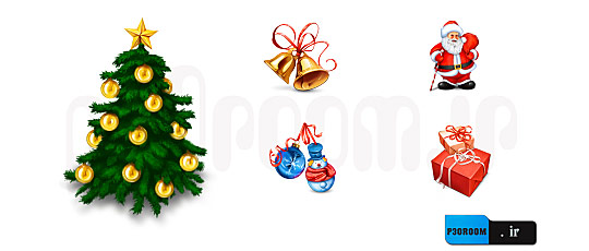 Christmas-icons-part2