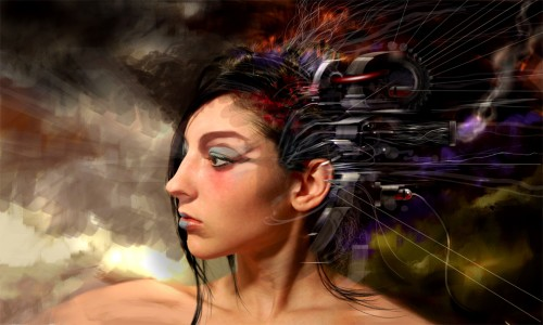 Calmer Now by nelson8081 500x300 50 Stunning Examples of Photo Manipulation