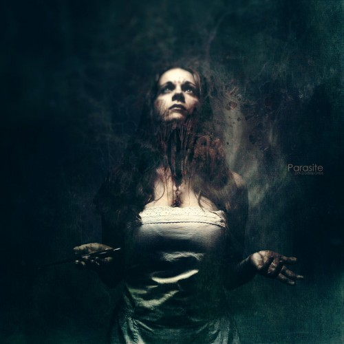 Parasite by GrandeOmbre1 500x500 50 Stunning Examples of Photo Manipulation