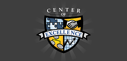 Center of Excellence by cbarr28