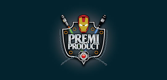 PremiProduct by Logomania