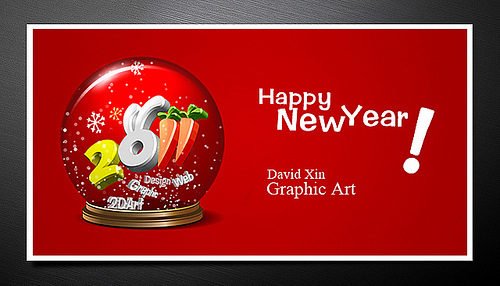 happy new year 20112 40+ High Quality Colorful 2011 New Year Wallpapers