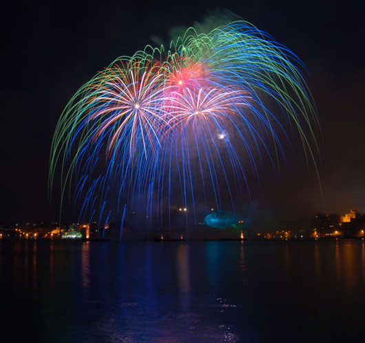 2011 Fireworks Photography  1