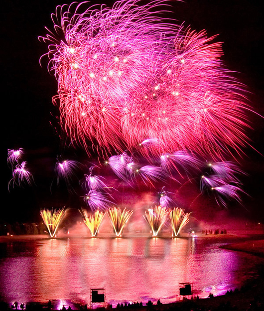 2011 Fireworks Photography  13
