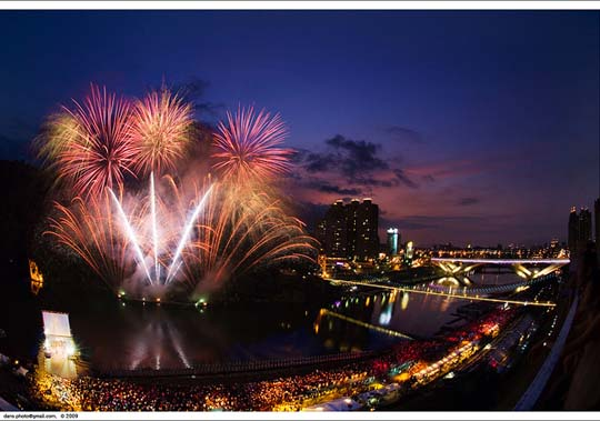 2011 Fireworks Photography  17