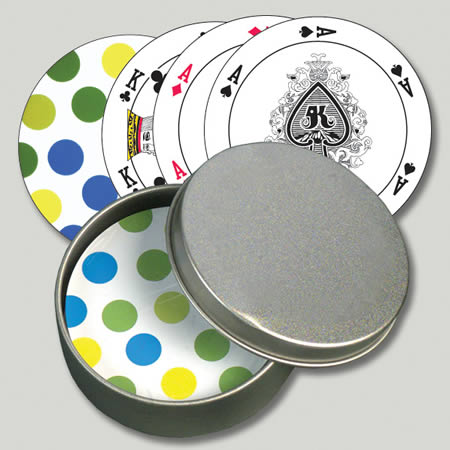 Creative Playing Cards Designs design