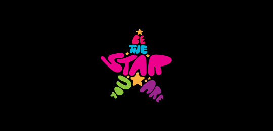 Be the Star You Are by GR82