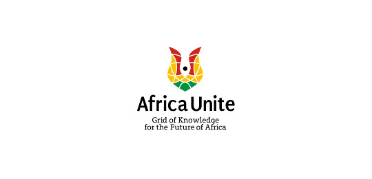 Africa Unite by Type08