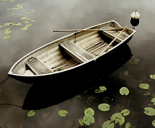 The best boat