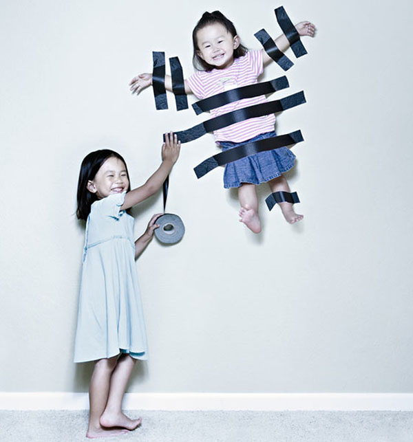 40 Awesome Examples of Photo Manipulation Art inspiration