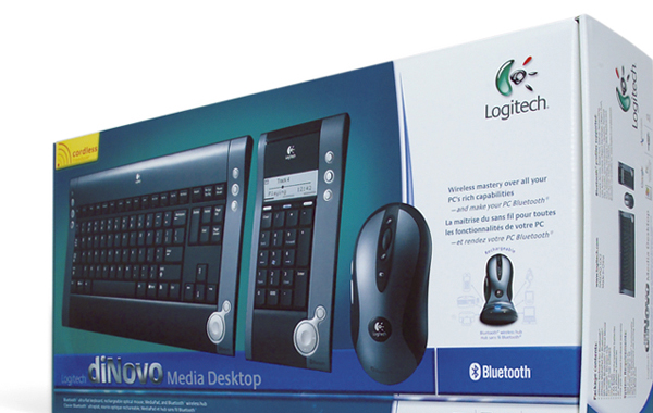 Logitech by Brand Engine