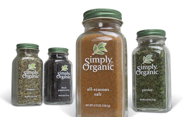 Simply Organics by Brand Engine