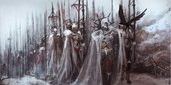 The Emperors Army