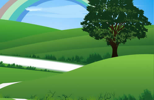 Free Vector Background