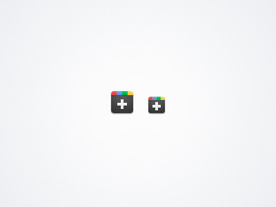 Google Plus+ Icons PNG PSD 10 Free Beautiful Sets of Google+ Icons