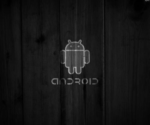 Android Wood