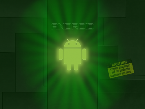 Android Glow