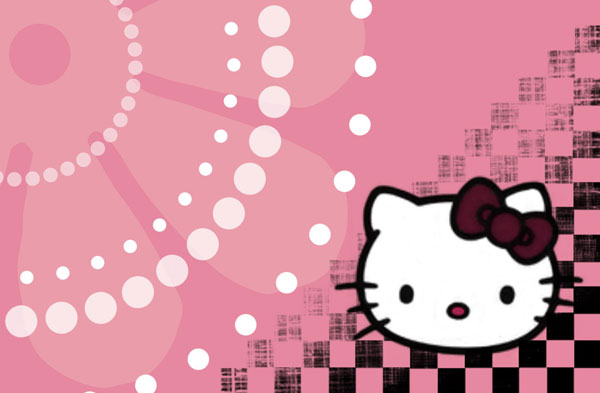 Hello Kitty WP for Spook