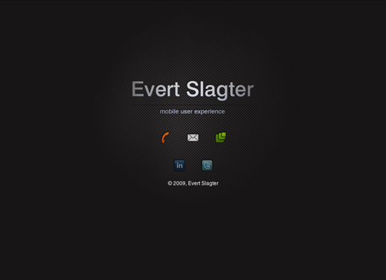 evert slagter 55+ Beautiful and Creative Coming Soon Pages & WordPress Theme