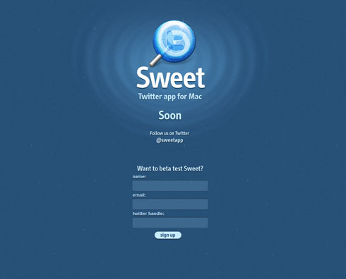 sweet 55+ Beautiful and Creative Coming Soon Pages & WordPress Theme