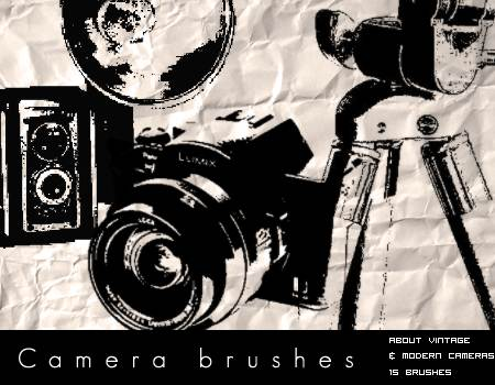 Free scribble brushes