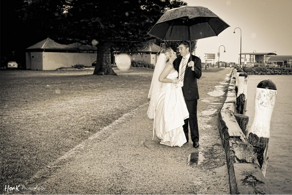 Romantic Rain Photography You Might Have Missed