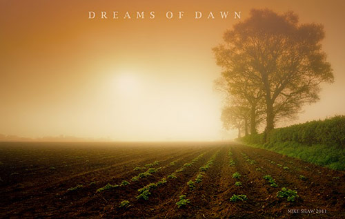 Dreams of Dawn in Amazing Landscape Photography by Mike Shaw (40 Pictures)