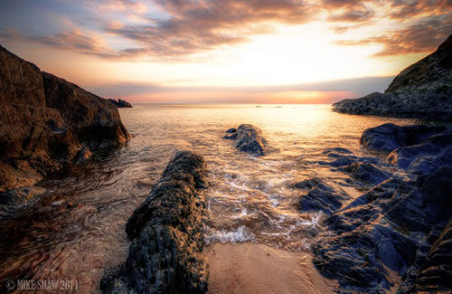 Dreamscape in Amazing Landscape Photography by Mike Shaw (40 Pictures)