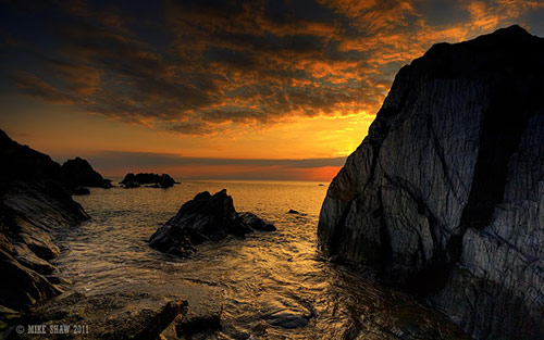 I Know in Amazing Landscape Photography by Mike Shaw (40 Pictures)