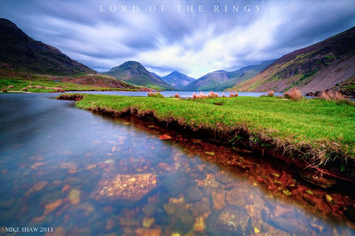 Lord in Amazing Landscape Photography by Mike Shaw (40 Pictures)