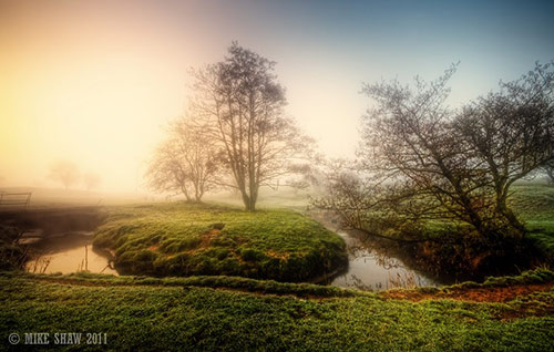 Reality Is But A Dream in Amazing Landscape Photography by Mike Shaw (40 Pictures)