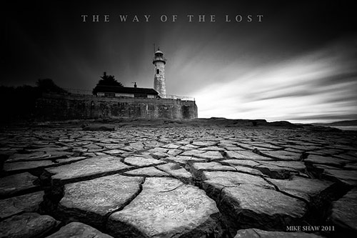 The way Of The Lost in Amazing Landscape Photography by Mike Shaw (40 Pictures)