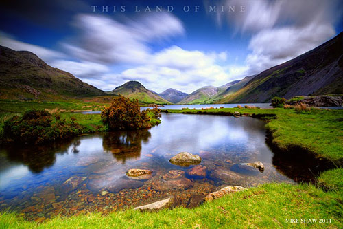 This land Of Mine in Amazing Landscape Photography by Mike Shaw (40 Pictures)