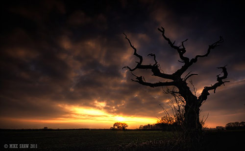 To Sleep To Dream in Amazing Landscape Photography by Mike Shaw (40 Pictures)