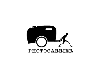3cf6840a7ed18c895b85d06b5222991a1 51 Clever Camera and Photography Logo Designs