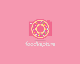 589472798dd73c570ae94f8a99ddfe001 51 Clever Camera and Photography Logo Designs