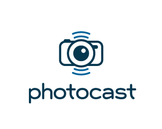 a962c1526bc87905107c5a34c205d6871 51 Clever Camera and Photography Logo Designs