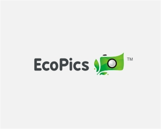 d17092102f6b0a4c69faafd0838a3c861 51 Clever Camera and Photography Logo Designs