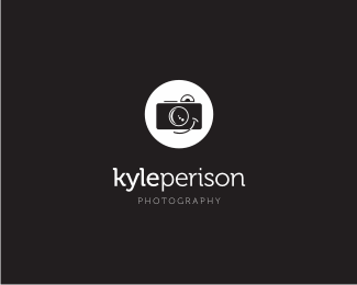 f274eb2b41214f702308586358045b171 51 Clever Camera and Photography Logo Designs