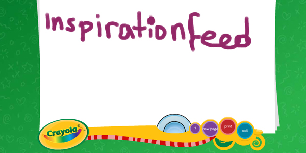 crayola Designing a Child Friendly Website (Examples and Practices)