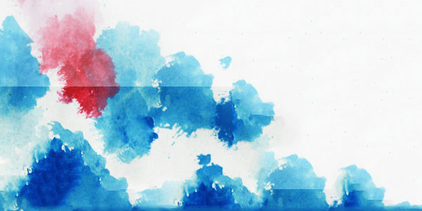 22 Free Watercolor Brushes
